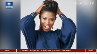 Debie Rise: My Father Conducted Deliverance For Me After Big Brother (Video)