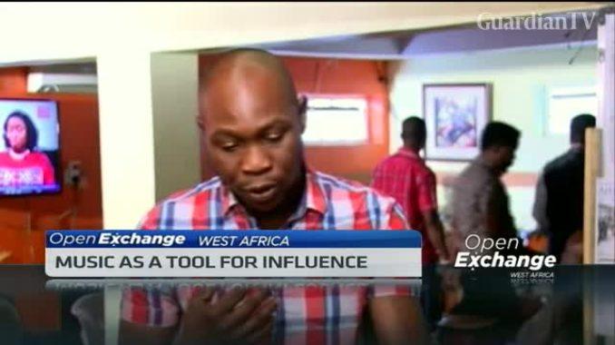 seun kuti opens up on nigeria s music scene guardian tv