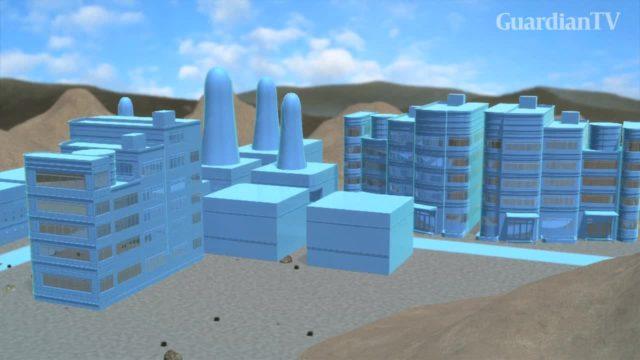 Bill Gates Firm Planning Smart City In Arizona 187 Guardian Tv