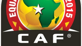 2015 Africa Cup of Nations logo