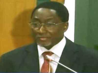 Bulama-Minister