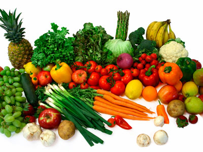 Harmattan-Fruits