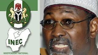 Jega INEC