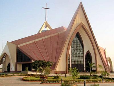 LAGOS-CHURCH