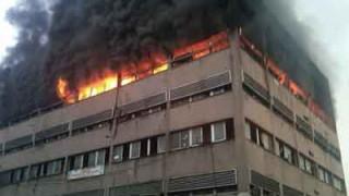 Lagos-Fire