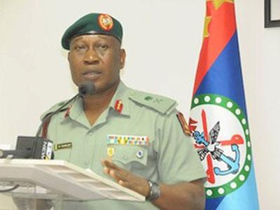 Major-General-Olukolade