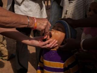 Polio-Immunization