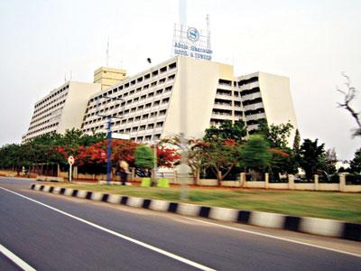 Abuja-Sheraton