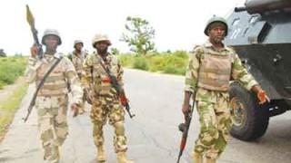 Baga-military