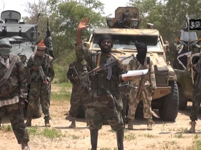 Boko-Haramm