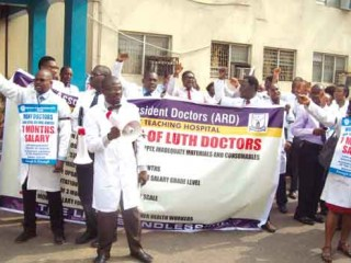 LUTH-1