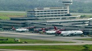 Lagos-airport