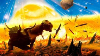 Mass-extinction-