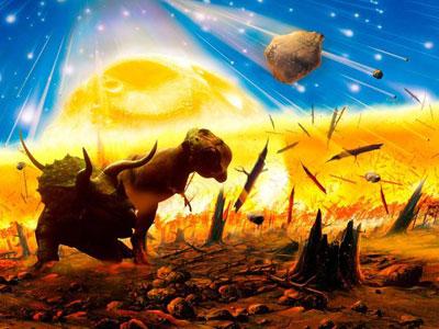 Mass-extinction-