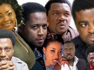 Nollywood-faces