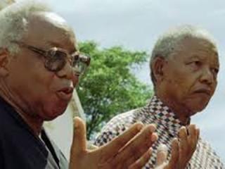 Nyerere--Mandela