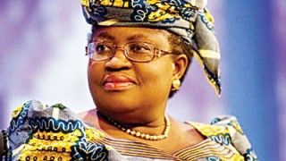 Okonjo-Iweala-Tuesday