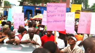 PVC-protest