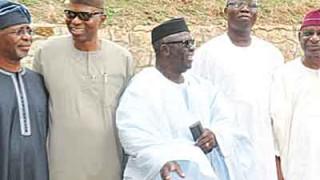 Yoruba-leaders