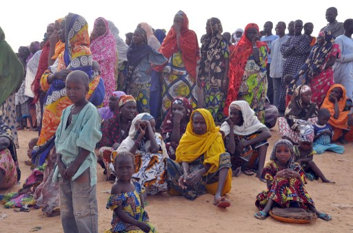 Nigeria-Niger-Unrest-Islamists