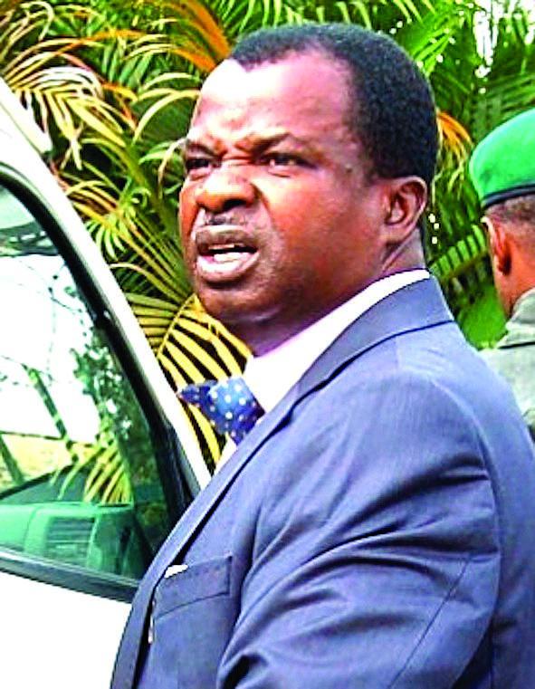 AAmbrose Owuru