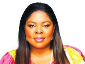 Montgomery West Africa Managing Director, Ms. Tori Abiola