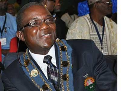 NSE President, Ademola Olorunfemi