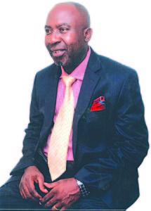 Bar Godfrey Ejikeme