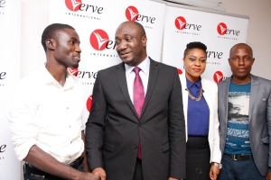 Charles Ifedi, CEO, Verve International. Image Source Olorisupergal