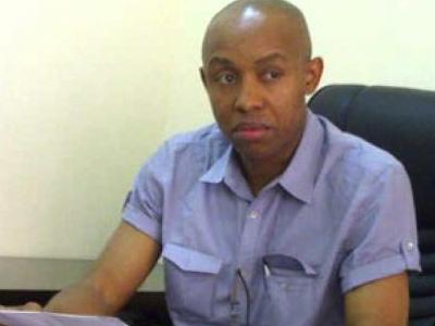 Prof. Chidi Odinkalu