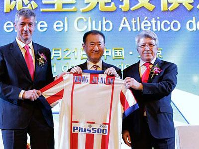 China's Wanda Group