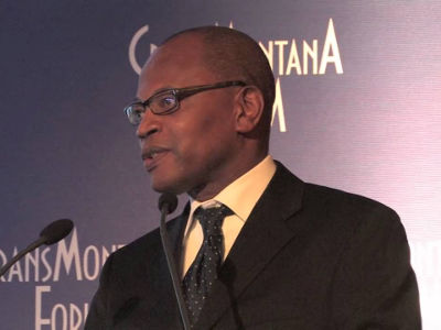 Dr Mohammed Ibn Chambas
