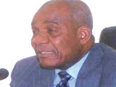 Dr. Abel Guobadia