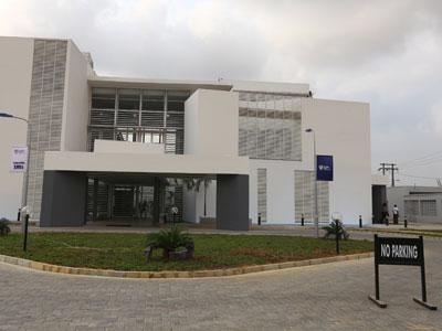EDC-Building