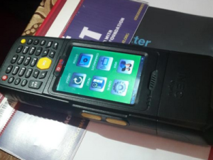 INEC card reader-icampusng