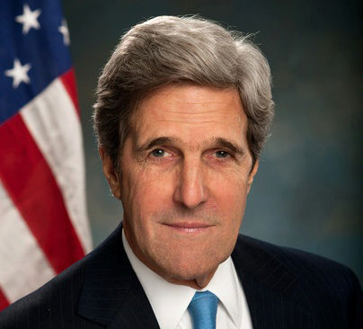 John Kerry. Source: Wikipedia