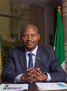 MD, Bank of Industry - Rasheed Olaoluwa