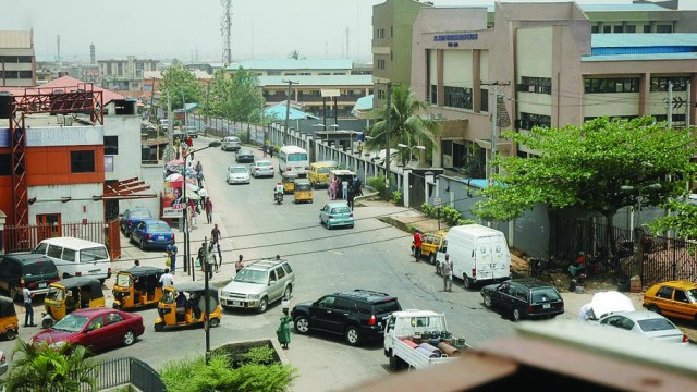 Kudos, Knocks over amended Lagos Land Use Charge Act - Guardian