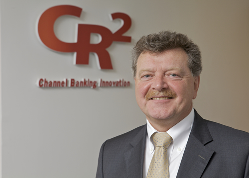Chief Operations Officer of Cr2 Mike Brady. Image source cr2