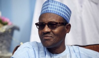 APC Presidential candidate ,Maj.-Gen. Muhammadu Buhari (rtd). Image source ynaija