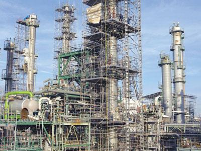 NNPC-Refinery