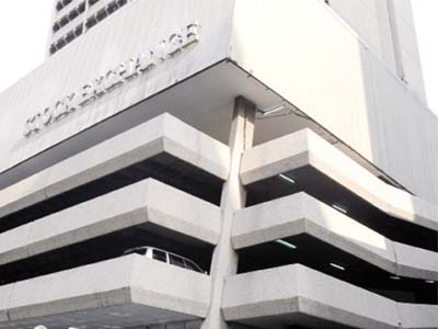 NSE (Nigerian Stock Exchange)