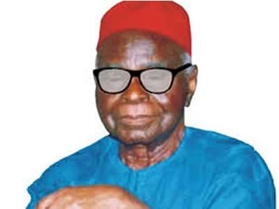 Pa. Chukwuma Anueyiagu.