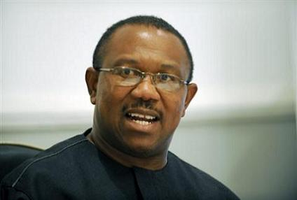 Image result for Photos of Peter Obi