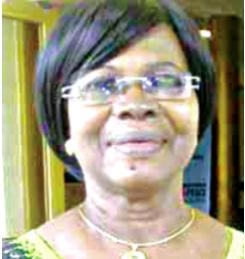 Chairman PathCare Laboratories, Prof Ibironke Akinsete