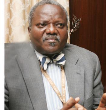 Prof. Oladapo Obafunwa