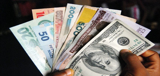 CBN Releases $180m Forex as Naira Falls at Official Market