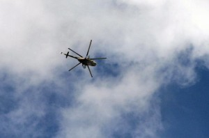 afp-syrian-regime-helicopter-crew-captured-by-rebels-one-killed
