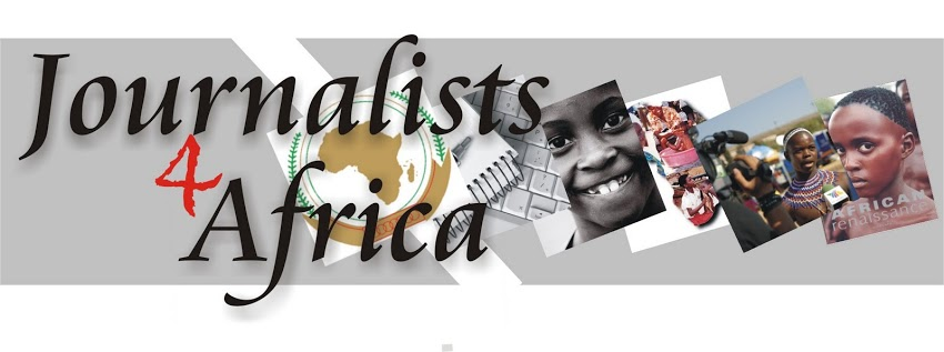 Journalist for Africa. Image source journalists for Africa