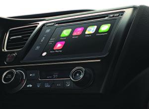 apple car dashboard Copy